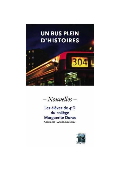 Un bus plein d'histoires (ouvrage collectif)