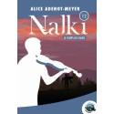 Nalki, Tome 2 : Le temps du chaos, d'Alice Adenot-Meyer