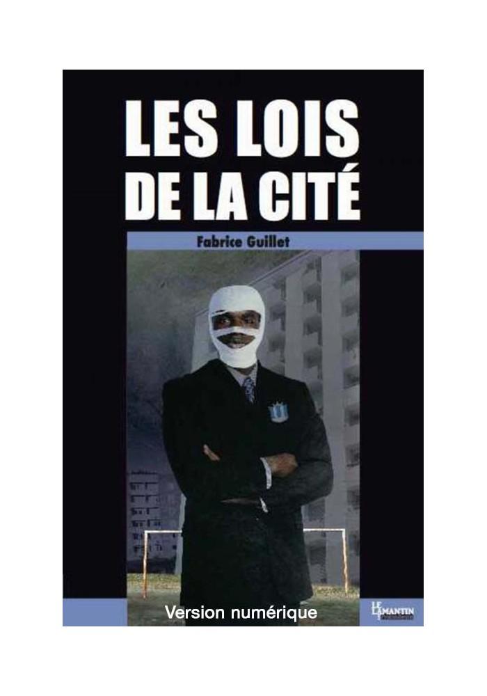 Les lois de la cité (version numérique)