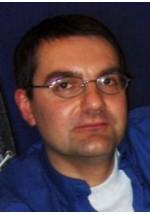 Olivier Gaudefroy