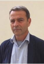 Marc Zuber
