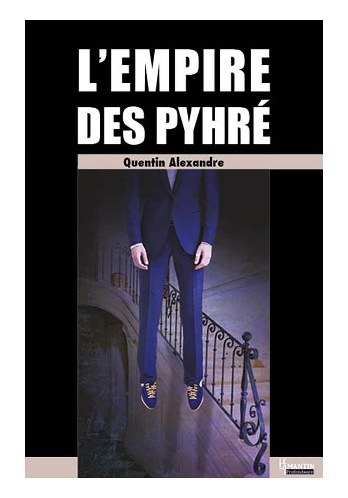 L'empire des Pyhré