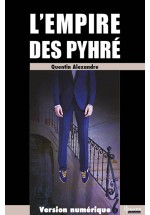 L'empire des Pyhré (epub)