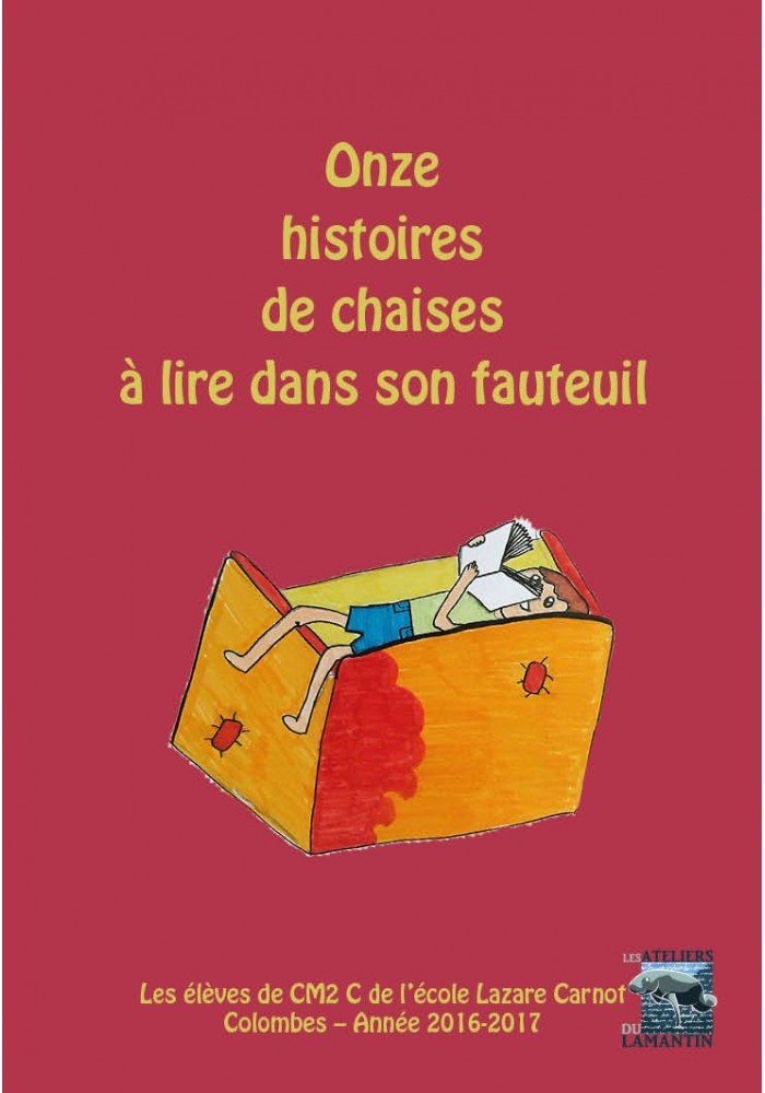 Onze histoires de chaises…